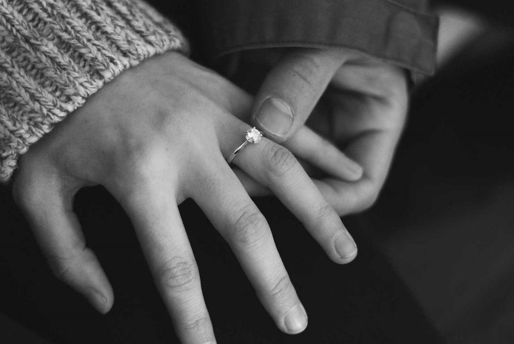 incontri anelli di platino